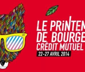 Printemps de Bourges 2014 : le programme