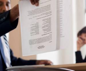 Combien de CV doit-on envoyer pour décrocher un job après son diplôme ?