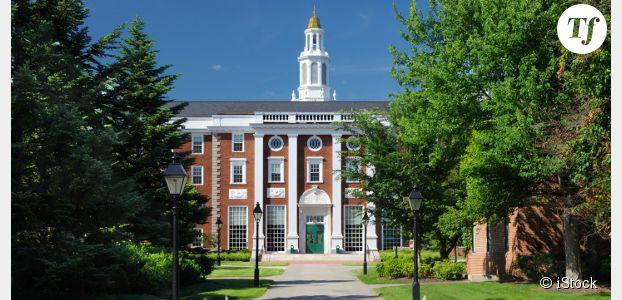 Sexisme à Harvard : le doyen de l'université présente enfin des excuses