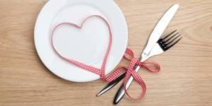Saint-Valentin 2014 : idées de recettes et menus pour un dîner romantique