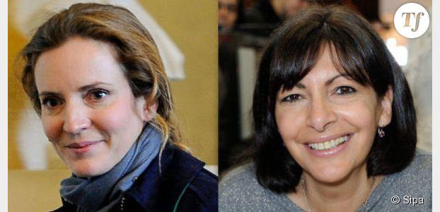 Municipales à Paris : le bilan du débat NKM/Hidalgo