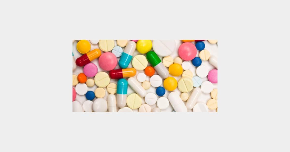 liste medicaments tasly