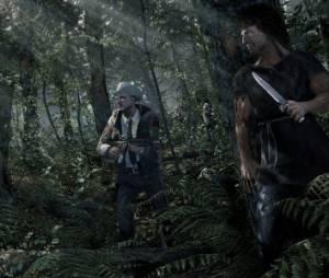 Rambo : date de sortie du jeu sur Xbox 360, PS3 et PC