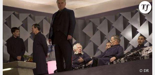 Hunger Games 3 : comment faire avec la mort de Philip Seymour Hoffman ?