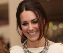 Saint-Valentin 2014 : le programme pas très love de Kate Middleton