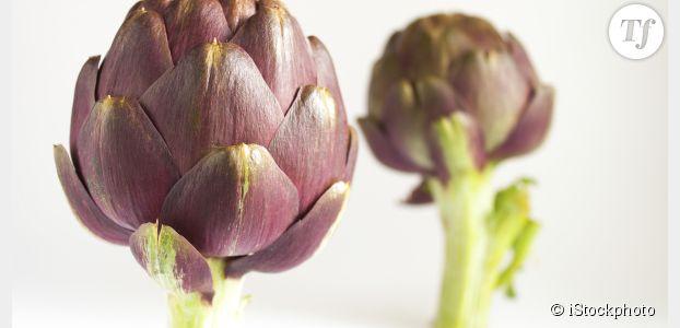 C 39 est au programme recette du mijot d artichauts bouts - France c est au programme recettes de cuisine ...