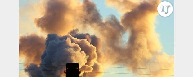 Niveau record de dioxyde de carbone alerte au - Dioxyde de carbone danger ...