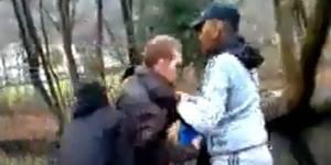 Agression d'un handicapé : quatre jeunes arrêtés grâce à la mobilisation sur Facebook