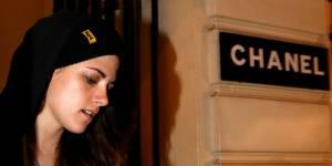 Kristen Stewart : les vraies raisons de son séjour à Paris