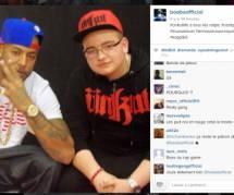 Booba rend hommage à ses fans sur Instagram