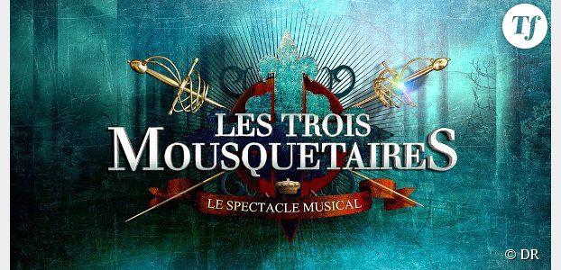 """""""Les 3 mousquetaires"""" : Brahim Zaibat au casting du spectacle musical"""