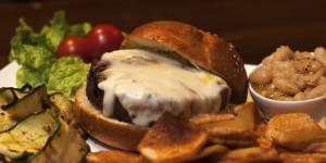 Recette du pain à hamburger fait maison (burger buns)