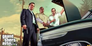 GTA 5 inscrit au Panthéon du jeu vidéo