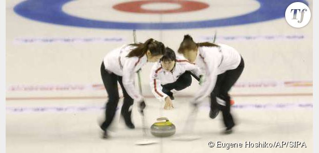Curling, skeleton, slopestyle : petit lexique des sports méconnus des JO de Sotchi