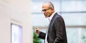 Satya Nadella : qui est le nouveau PDG de Microsoft ?