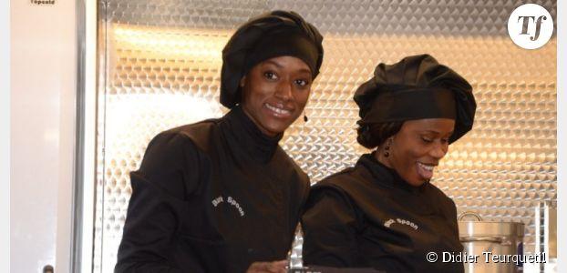 Black Spoon, le premier food truck africain régale les Franciliens