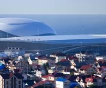 Jo de Sotchi 2014 : 10 chiffres pour tout savoir de la ville hôte des Jeux d'hiver