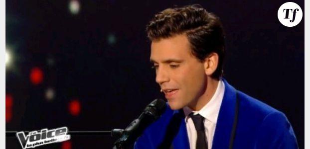 The Voice 2014 : Mika parfois déçu des candidats sélectionnés