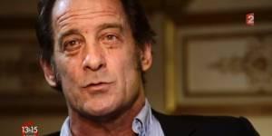 """""""Une histoire française"""": Vincent Lindon trouve les français """"insupportables"""", twitter adore - France 2 Replay"""