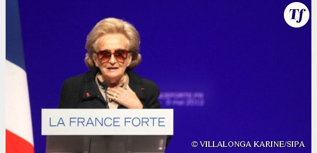 Présidentielle 2017 : Sarkozy candidat, selon Bernadette Chirac