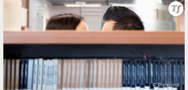 Le flirt au bureau peut-il gâcher votre carrière professionnelle ?