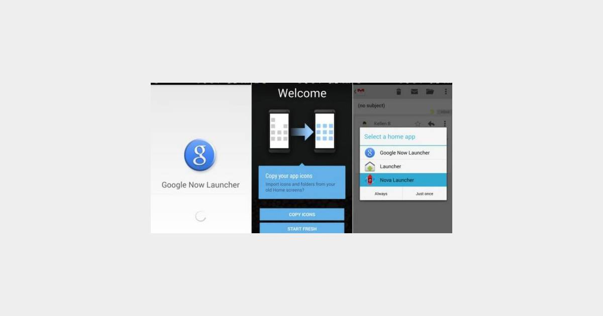 Google Now launcher : ça sert à quoi ? - Terrafemina