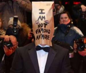 Berlinale 2014 : Shia Labeouf cite Cantona et porte un sac sur la tête