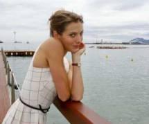 Elodie Varlet de Plus belle la vie est enceinte