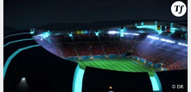 FIFA 2014 Coupe du Monde ne sortira pas sur PS4 et Xbox One