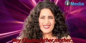 Sama El Masry, une danseuse du ventre contre les Frères musulmans égyptiens