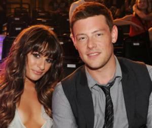 Lea Michele rend hommage à Cory Monteith dans une chanson