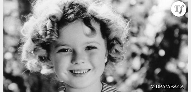 Mort de Shirley Temple : qui était la première enfant-star ? - vidéo