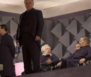 Philip Seymour Hoffman : en version numérisée dans la suite de Hunger Games