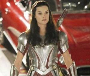 Thor débarque dans la série Agents of SHIELD
