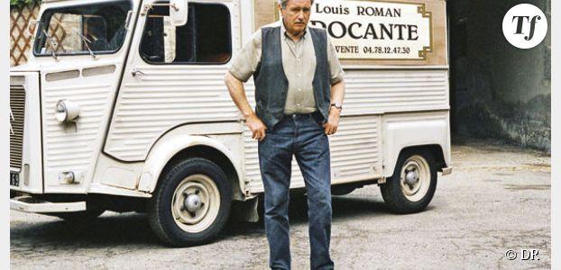 Louis la Brocante : date de diffusion de la fin de la série