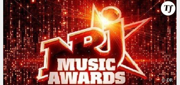 NRJ Music Awards 2014 : date de diffusion de la cérémonie sur TF1