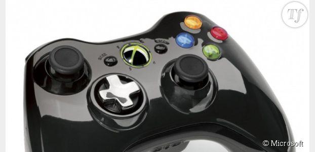 Xbox 360 : Microsoft offre de nouvelles manettes à sa console