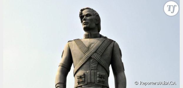 Michael Jackson : bientôt une statue à Paris ?
