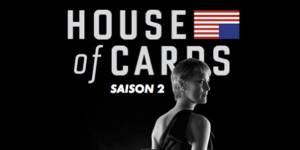 House of Cards saison 2 : date de diffusion sur Canal +