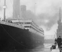 Le Titanic centenaire !