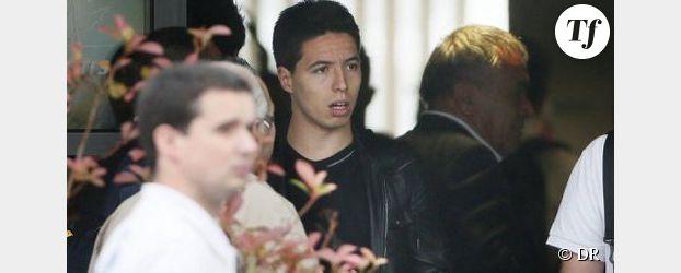 Samir Nasri regrette son comportement pendant l'Euro 2012 et fait son mea culpa