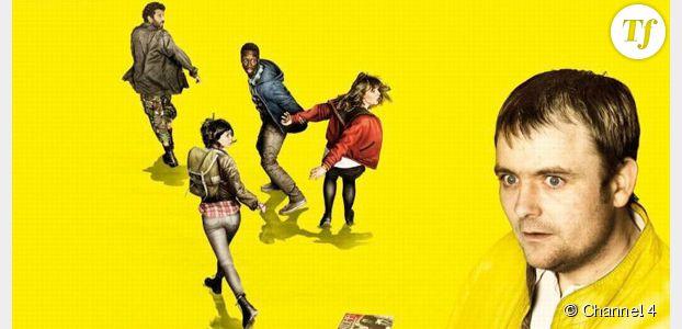 Utopia : David Fincher adapte la série britannique pour HBO