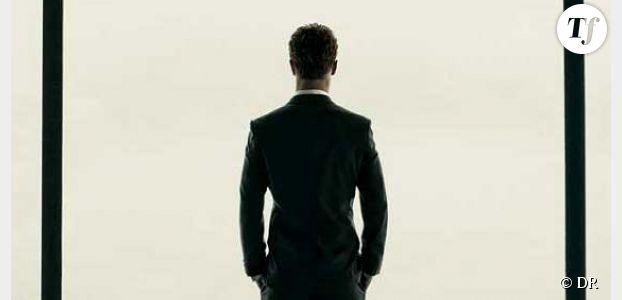Fifty Shades of Grey : l'affiche du film a-t-elle plagié Mad Men ?
