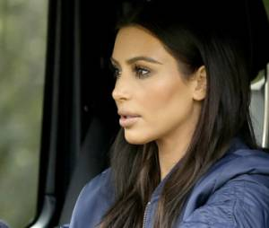 Kim Kardashian prête à tout pour ressembler à Kate Middleton
