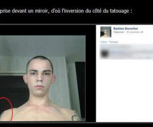 Bastien Durocher évincé de la liste FN à Châteauroux pour son tatouage nazi