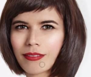 """Quatre femmes """"normales"""" retouchées comme des mannequins sous photoshop - video"""