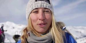 JO de Sotchi 2014 : qui est Chloé Trespeuch, médaillée de bronze en snowboardcross ?