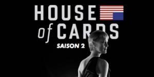 Obama prévient les fans de House of cards saison 2: « pas de spoilers, s'il vous plaît. »