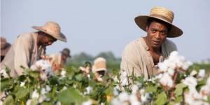 """Bafta 2014 : """"12 Years a Slave"""" est sacré meilleur film"""
