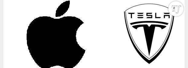 Apple : bientôt une voiture électrique pour la firme pommée ?
